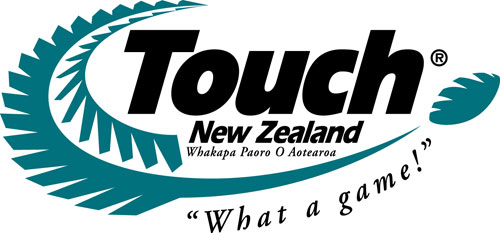 Image result for touch nz logo