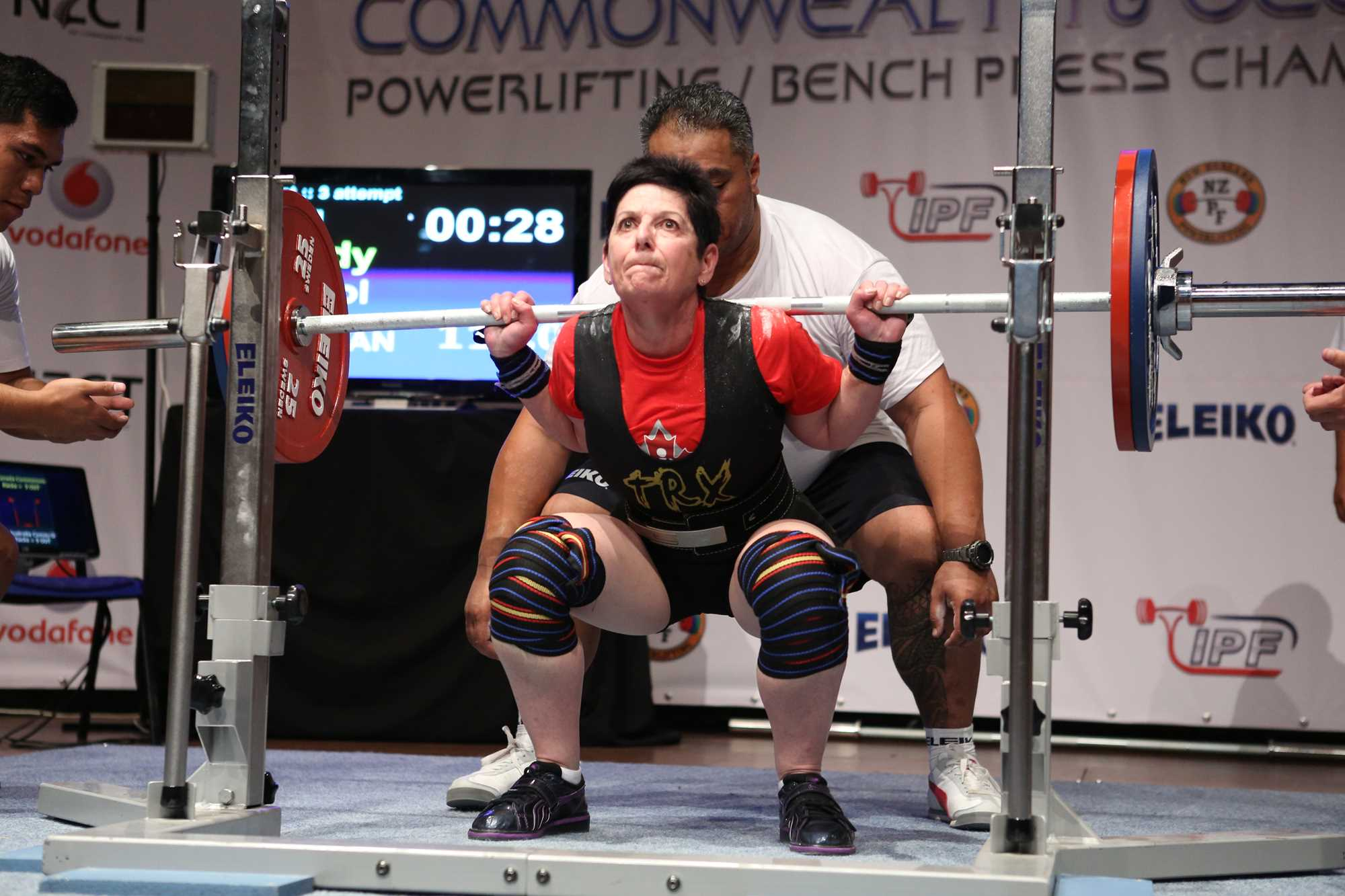 Wo womens bench press records by weight class - Newer Older