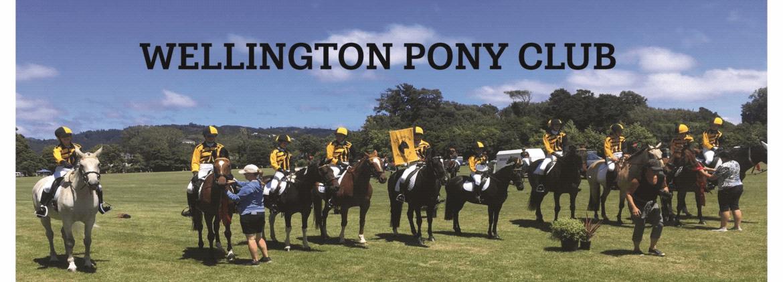 Wellington Pony Club