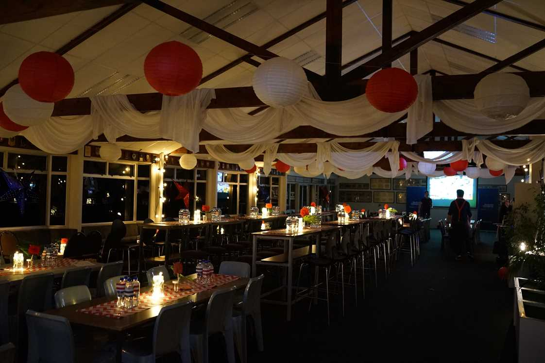 Chester Rugby Club Room Hire