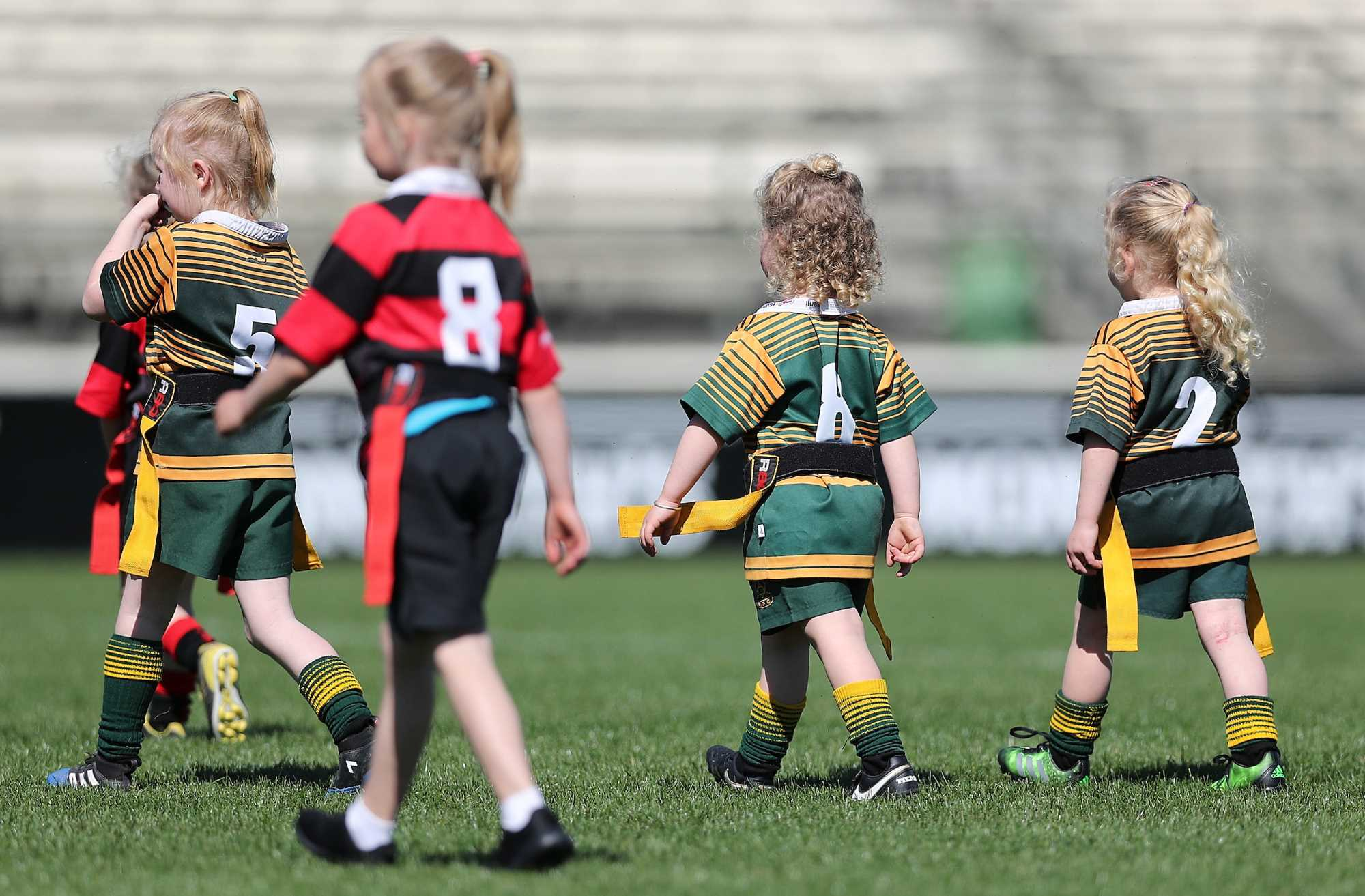 CRFU and Strategy Creative to Change the Face of Rugby Recruitment