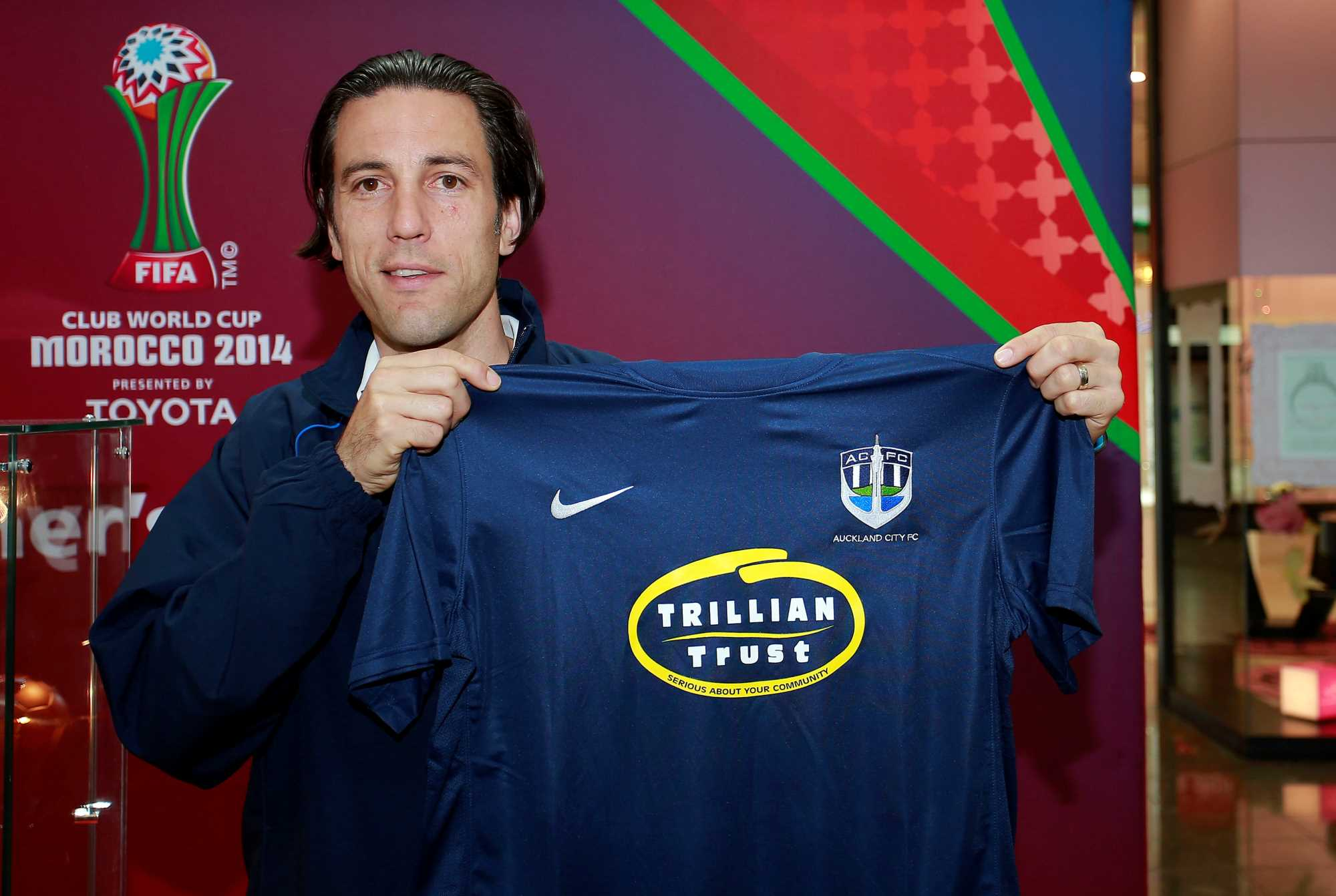 Five Facts To Know About Auckland City Fc Assistant Coach