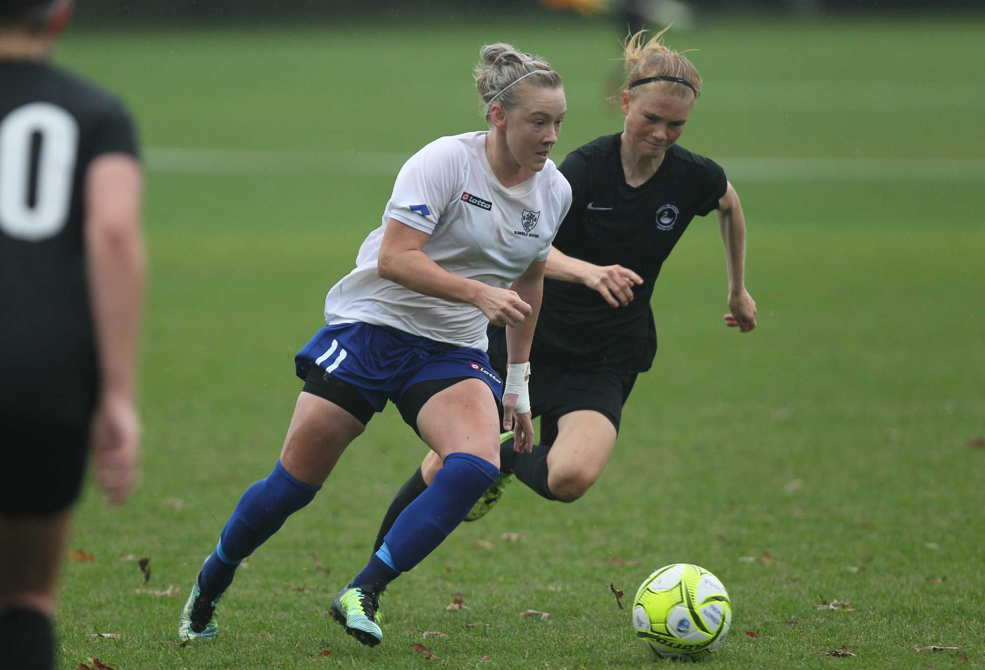 LOTTO NRFL Women's Premier Results – August 16/18