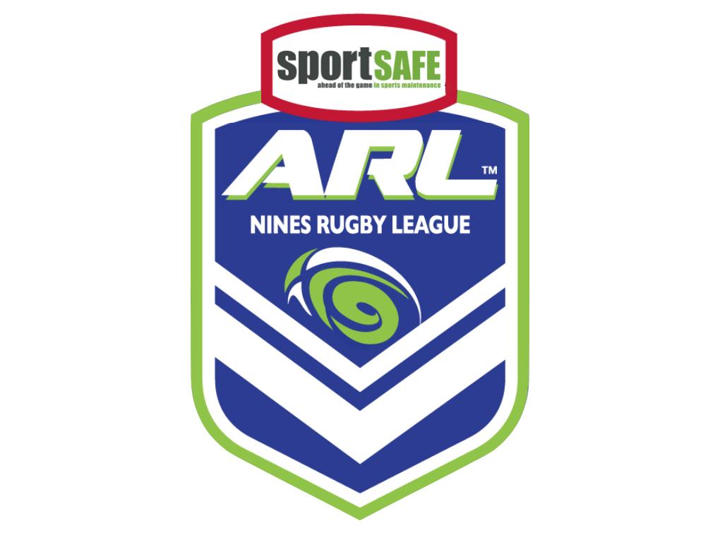FULL RESULTS   ARL Sportsafe Nines