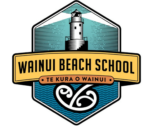 Wainui Beach School - Tab 1