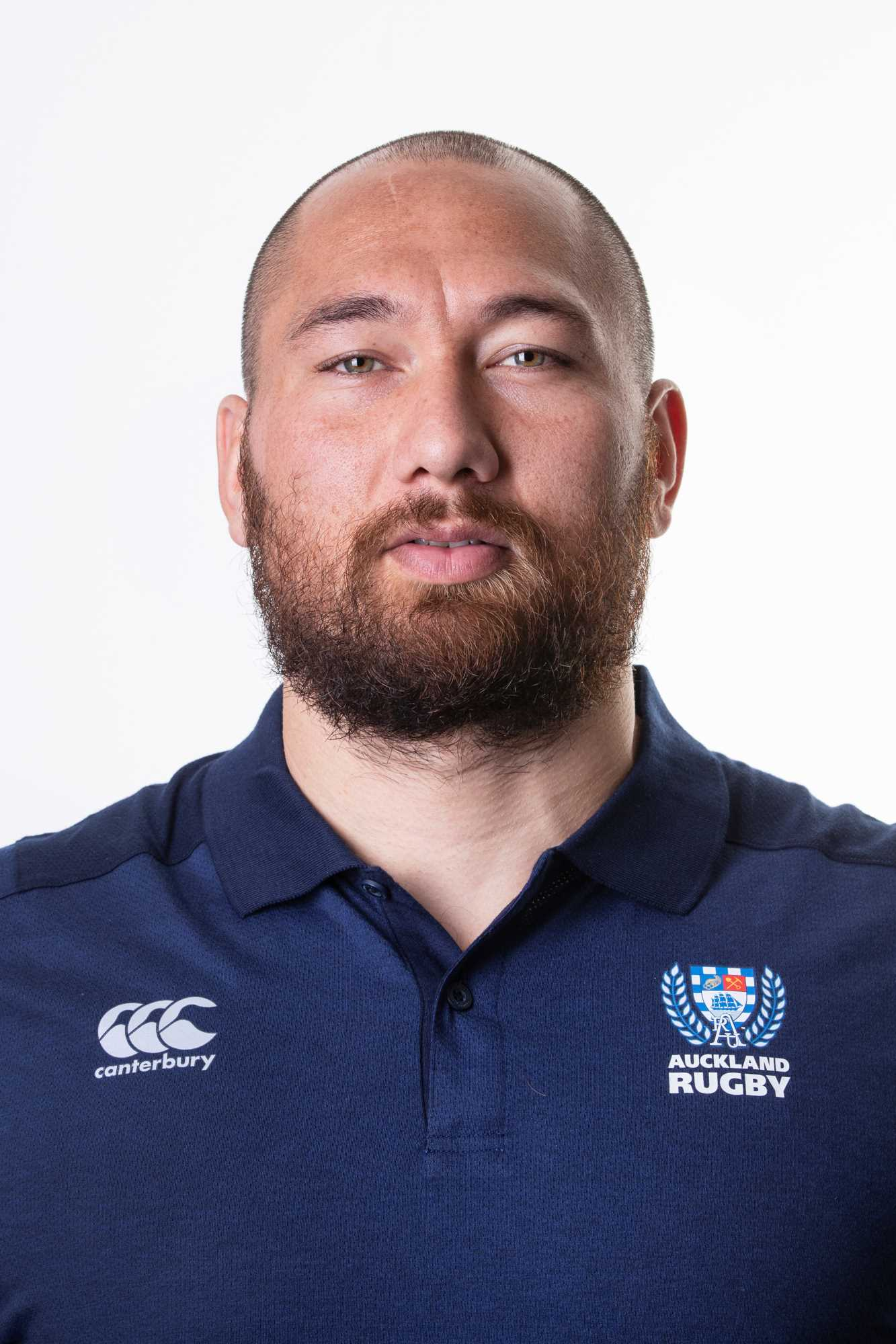Auckland Rugby Union - Player Profiles
