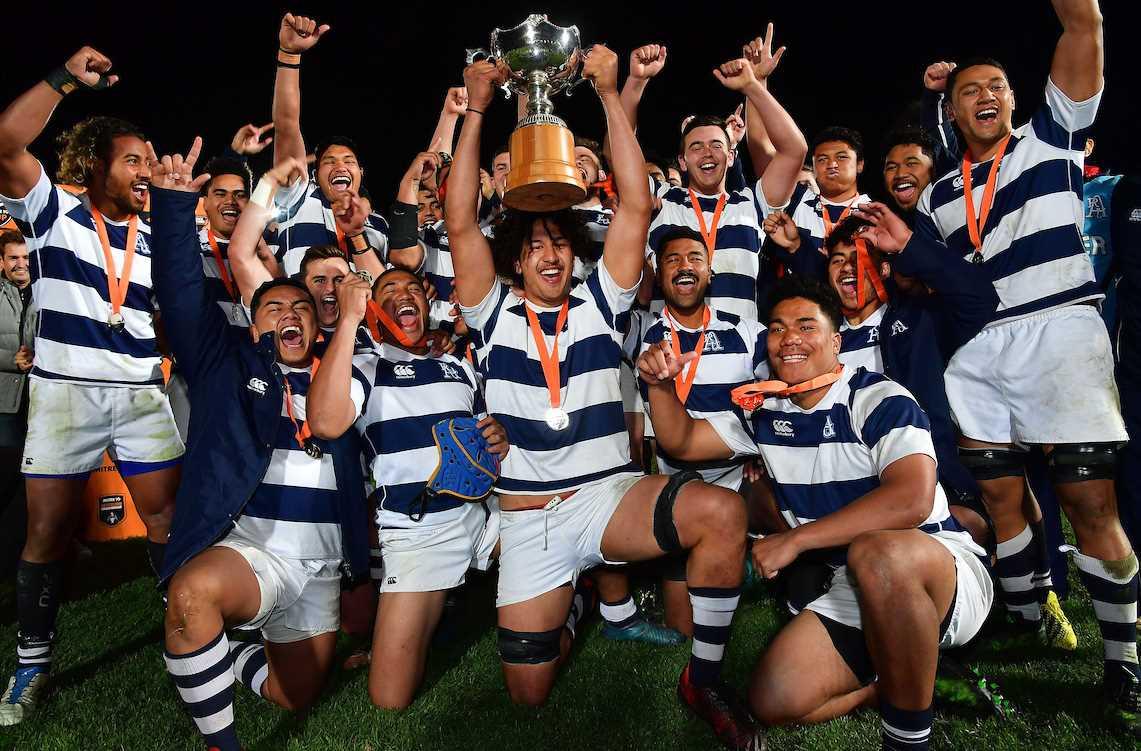Auckland clinches first Jock Hobbs U19 title