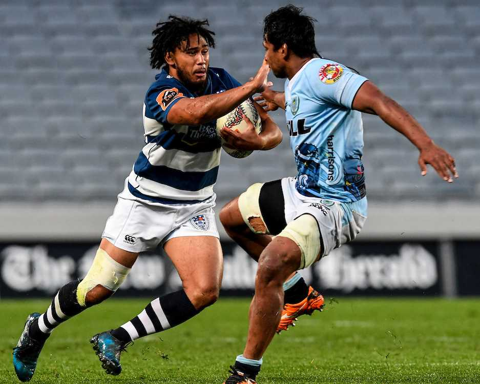 Faiane to captain Auckland