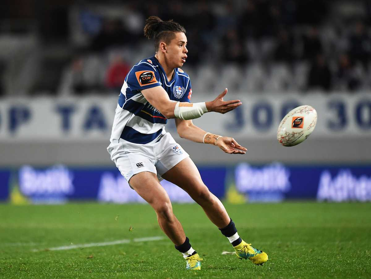 Auckland looking to bounce-back against the pride of Wellington