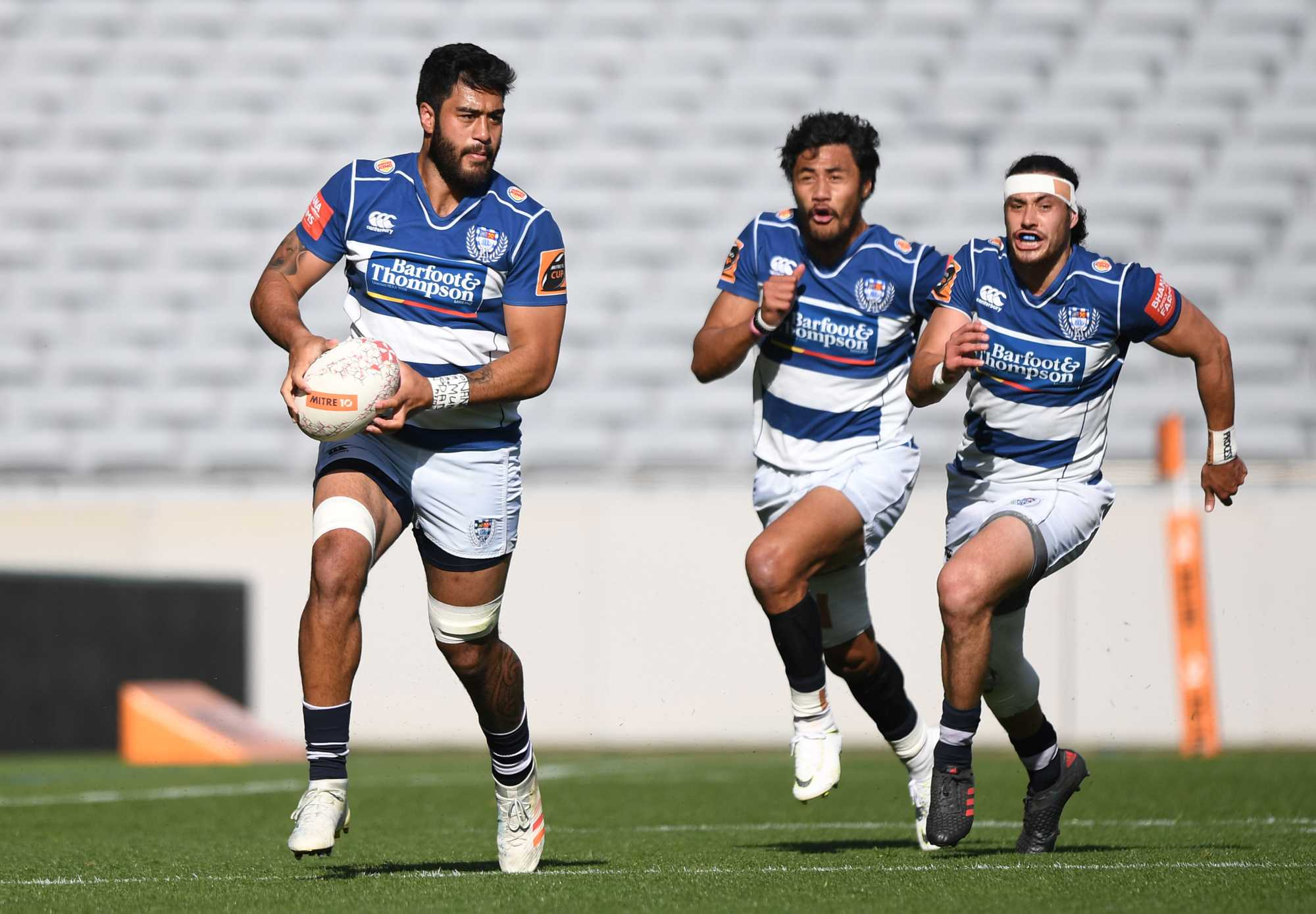 ead08c4ab15 Ioane shines as Auckland surge to home Mitre 10 Cup final