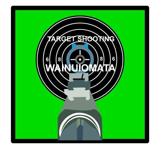 TARGET SHOOTING WAINUIOMATA - Buy, Sell,Swap