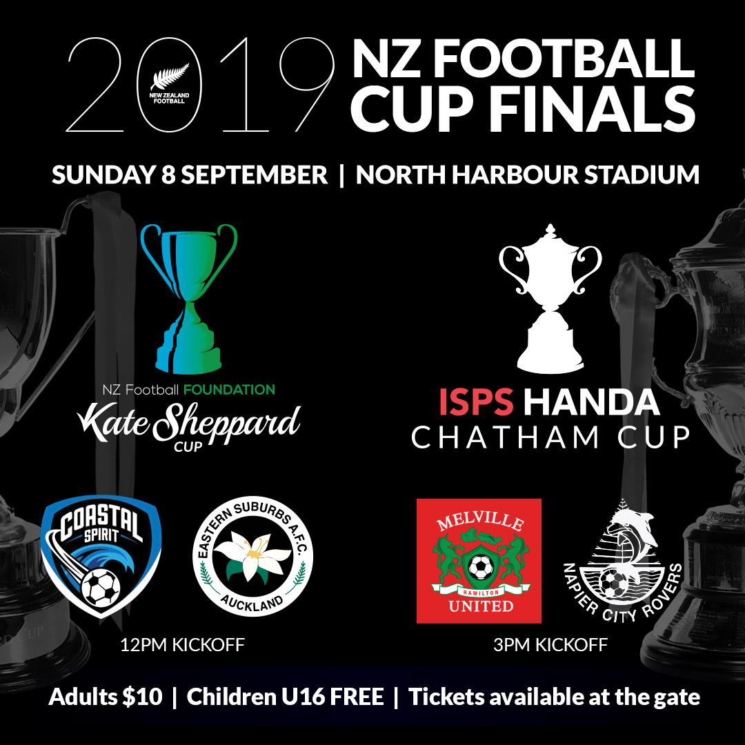 NZ Football - HOME