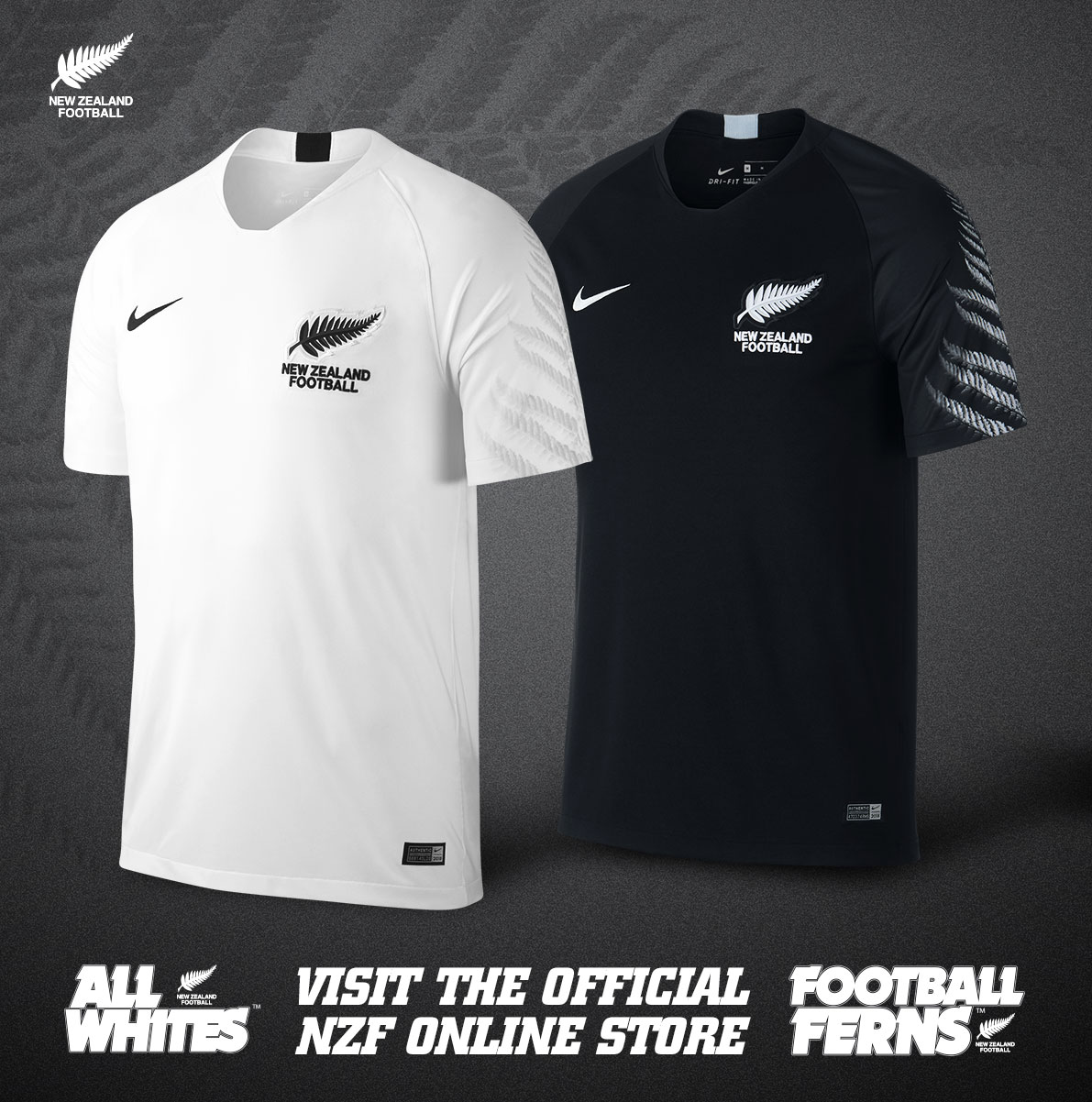 53babcd8028 NZ Football - All Whites