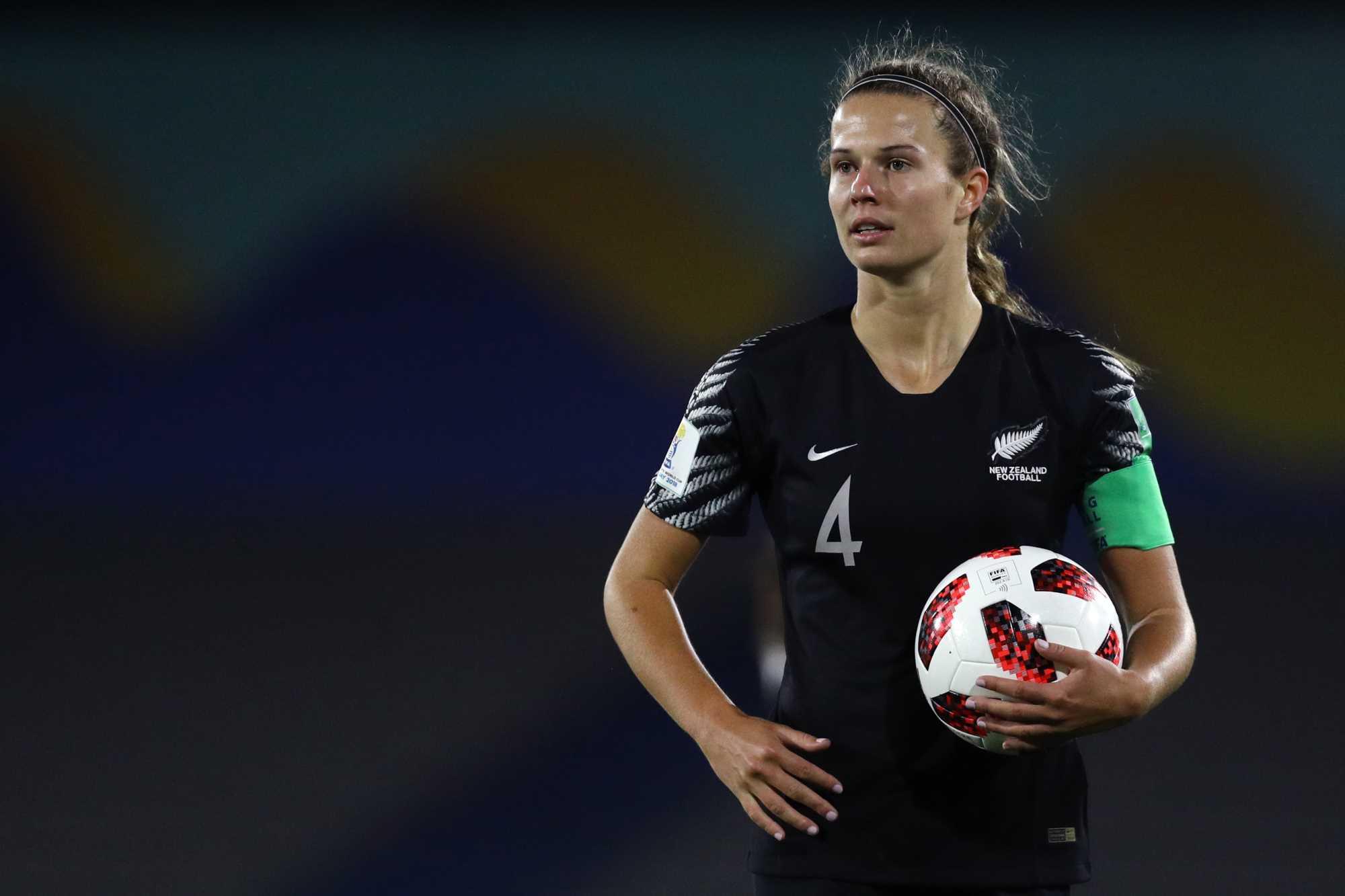 U-20 women focused on possession