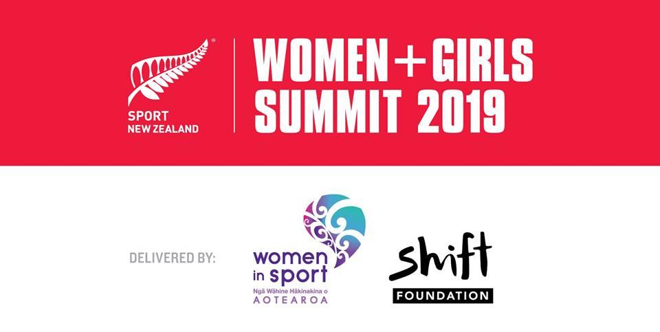 Sport NZ Women and Girls Summit set for Wellington