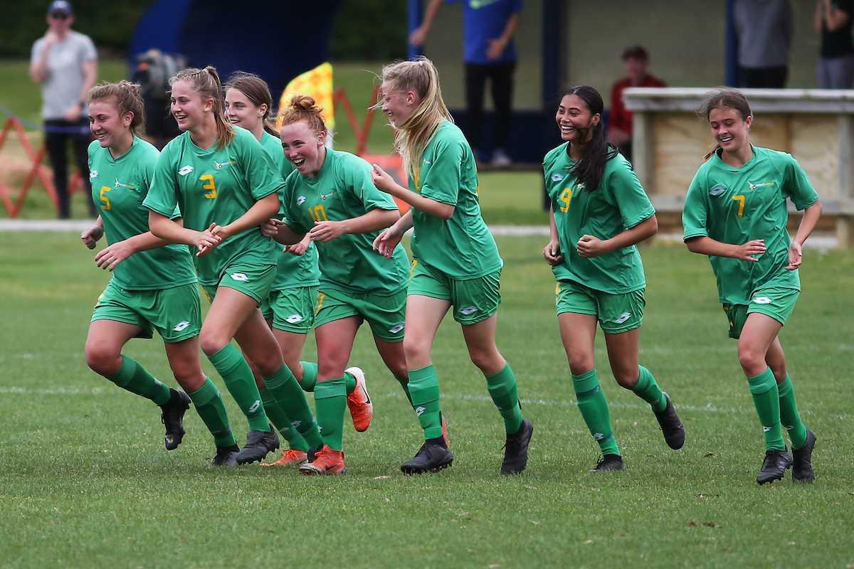 National Women's League Match Week 10 Preview