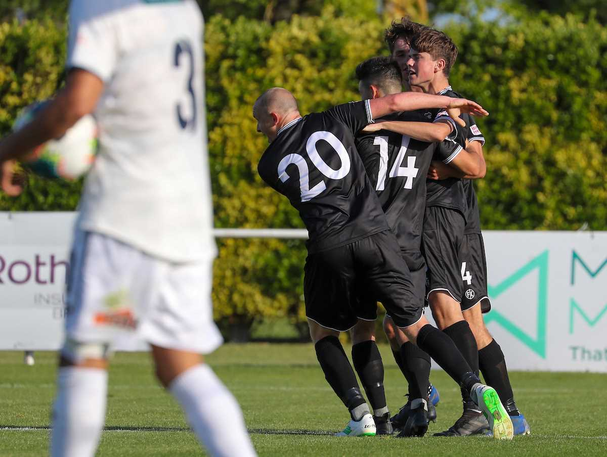 ISPS Handa Premiership Match Week Three Preview