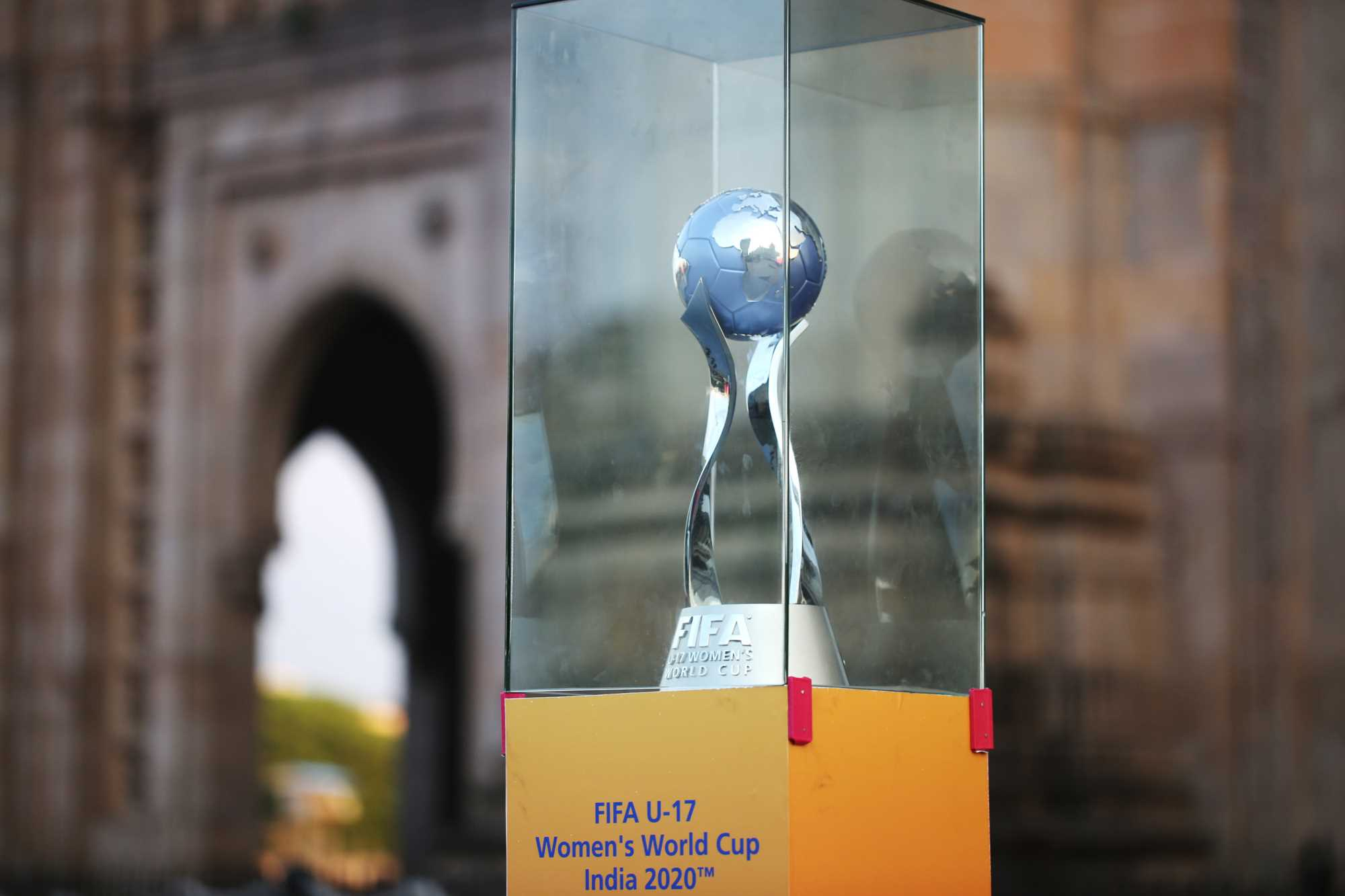 FIFA U-20 Ladies's World Cup 2020 and FIFA U-17 Ladies's World Cup 2020 cancelled