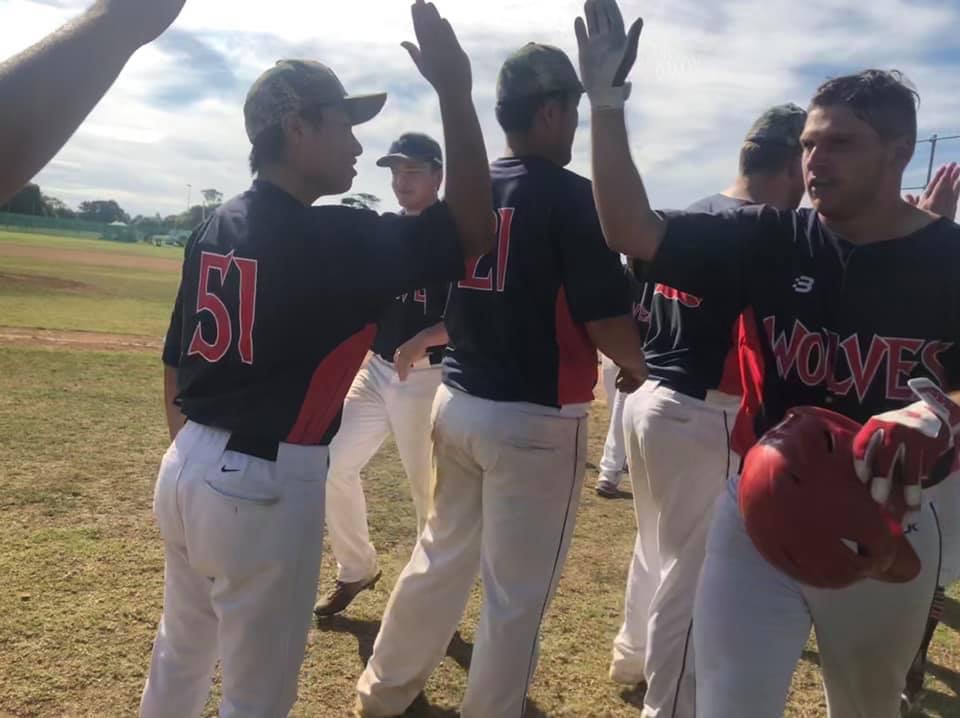 Baseball New Zealand - Home