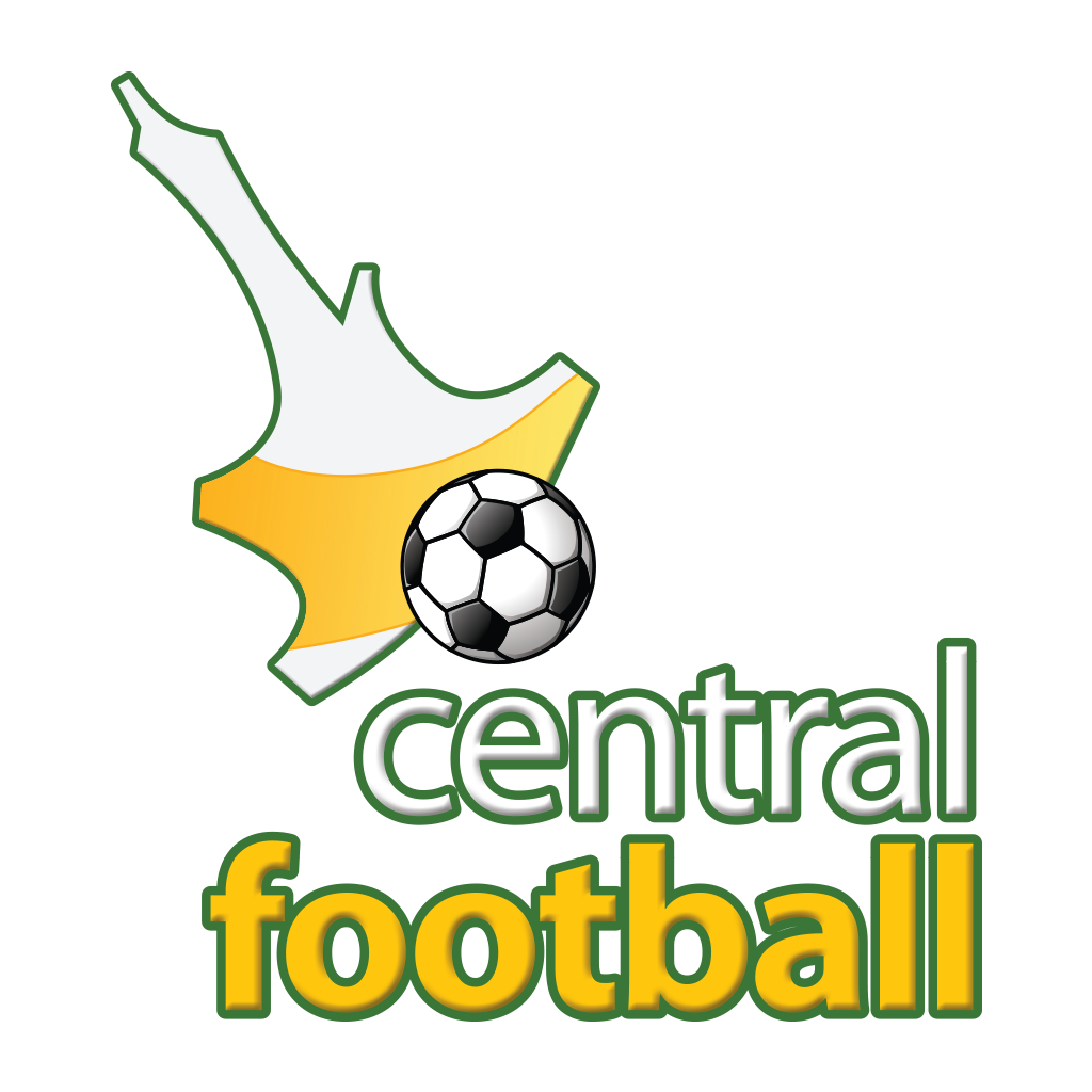 Central Football Federation - HOME