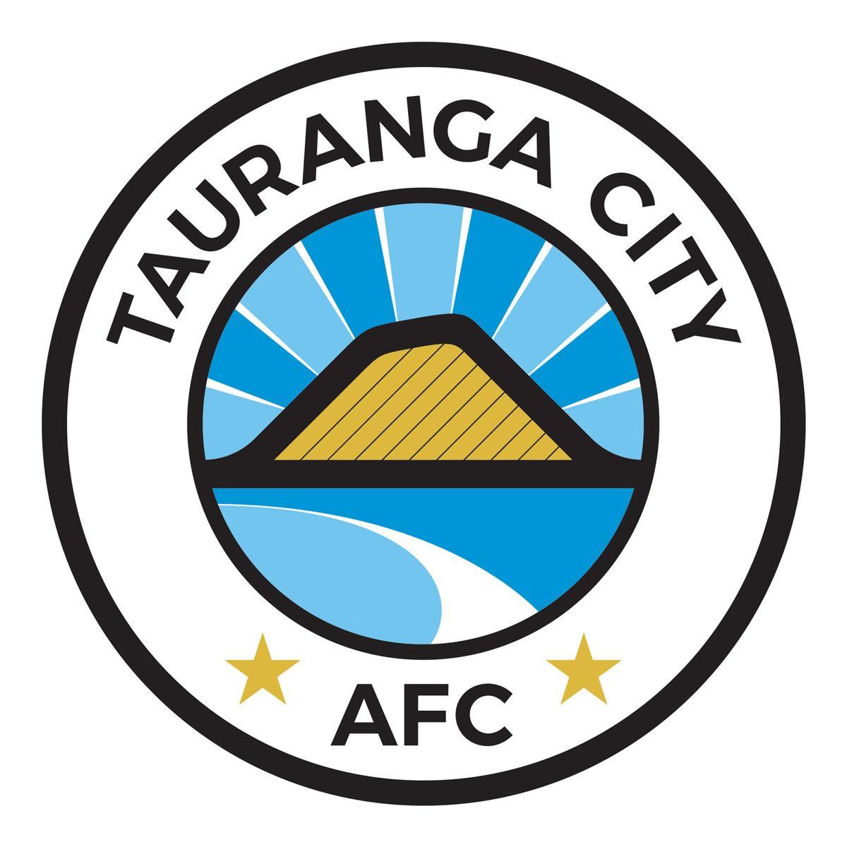 Tauranga City AFC - Saturday Jnr & Yth