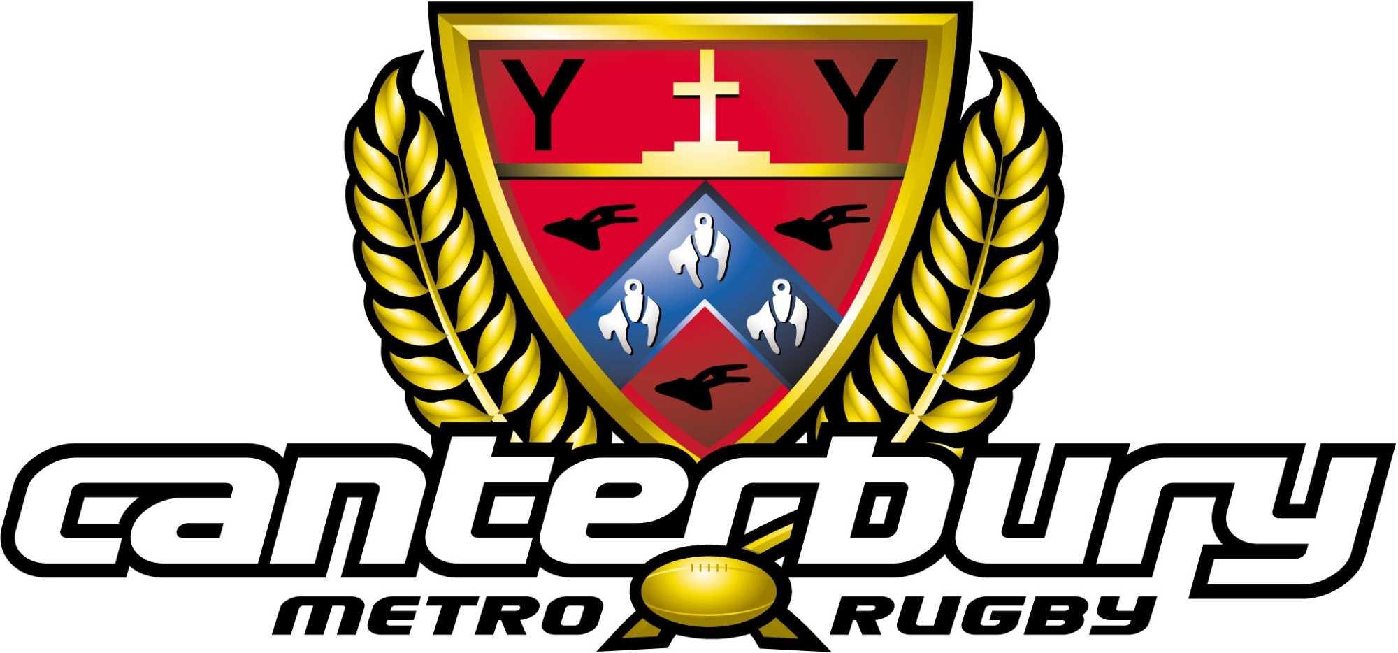 Canterbury Rugby Metropolitan Sub Union - Home