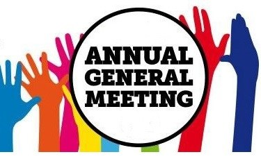 Image result for AGM Notice