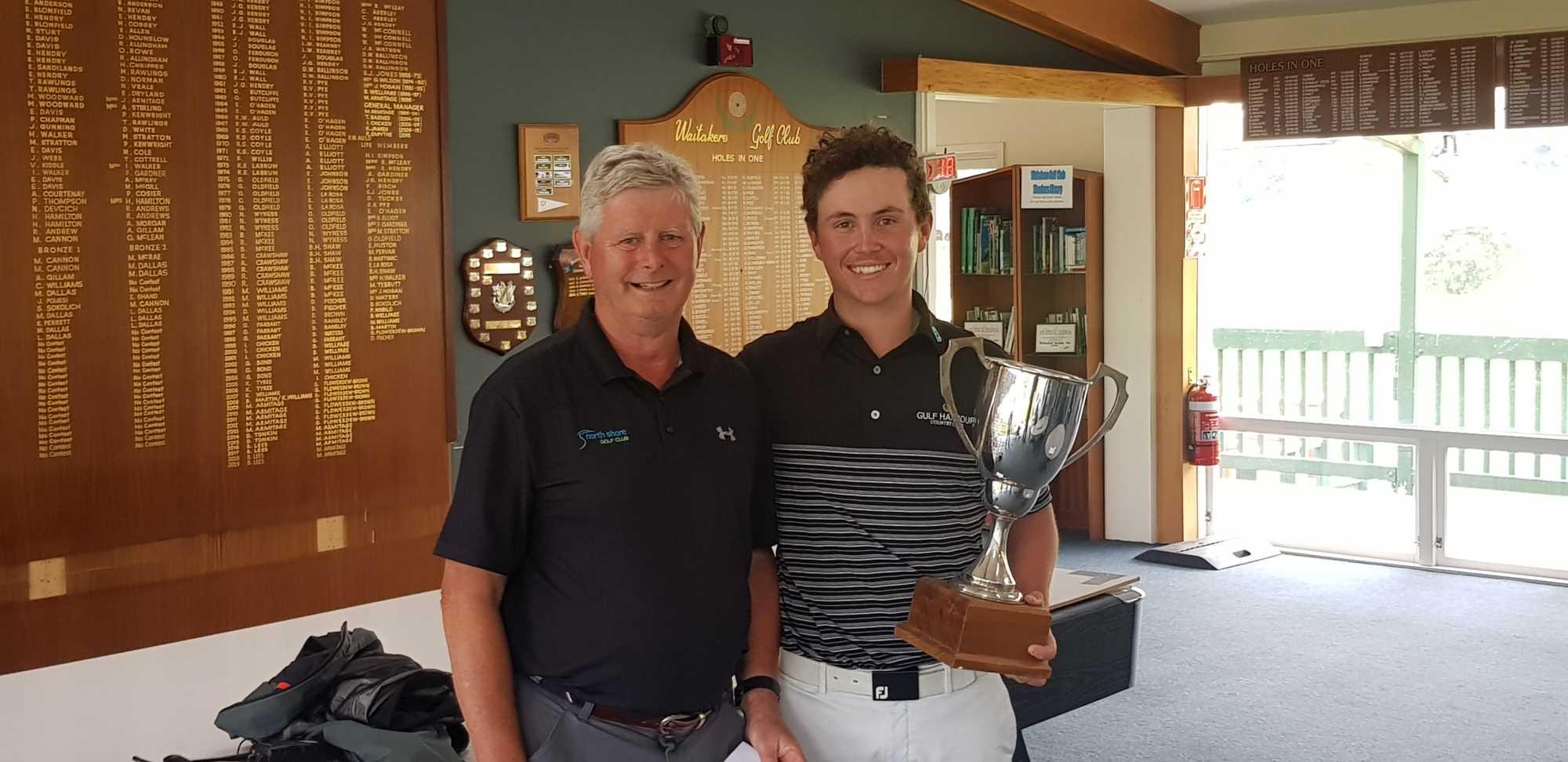 North Golf - Harbour Champion of Champions