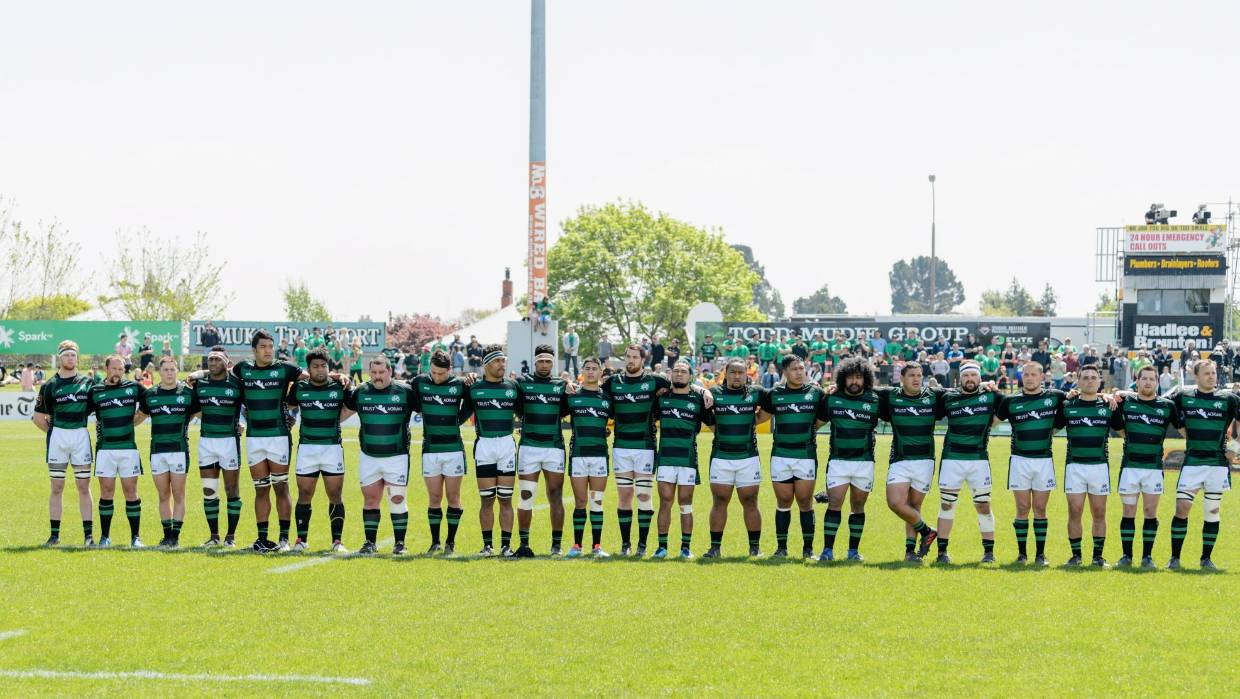 Beyond grassroots to the heart of rugby: More than just a