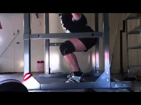 New Zealand Powerlifting Federation - Powerlifting