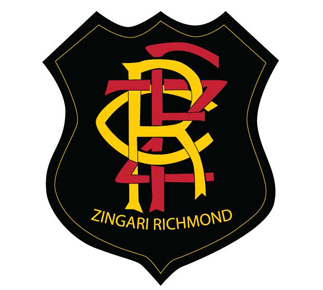 Zingari Richmond FC (Juniors) - Home