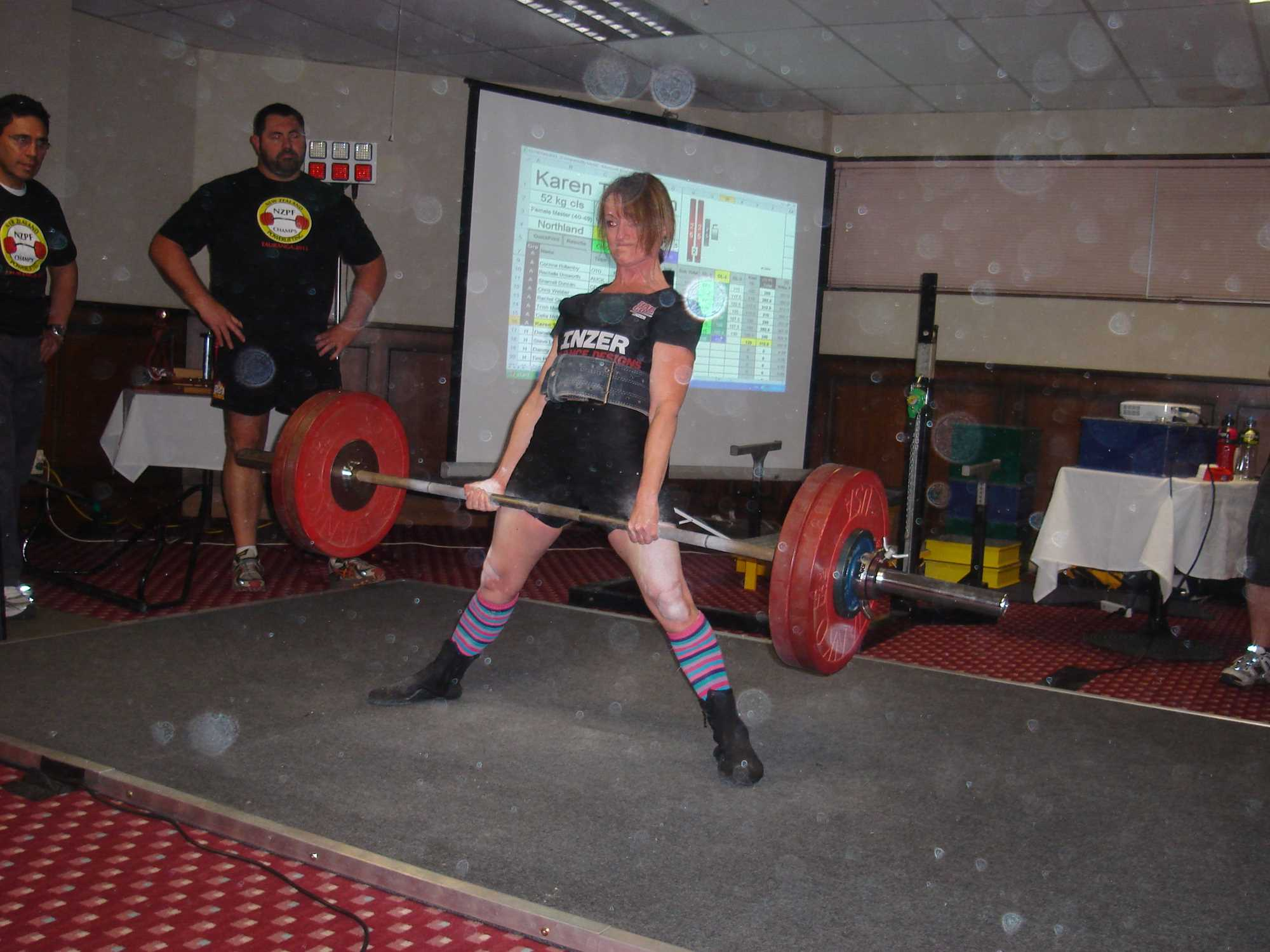 Northland Powerlifting Association - Home