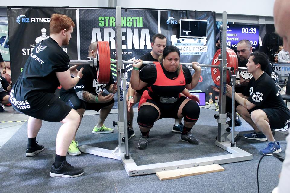 powerlifting gym auckland | Gymtutor co