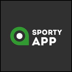 new sporty apa app