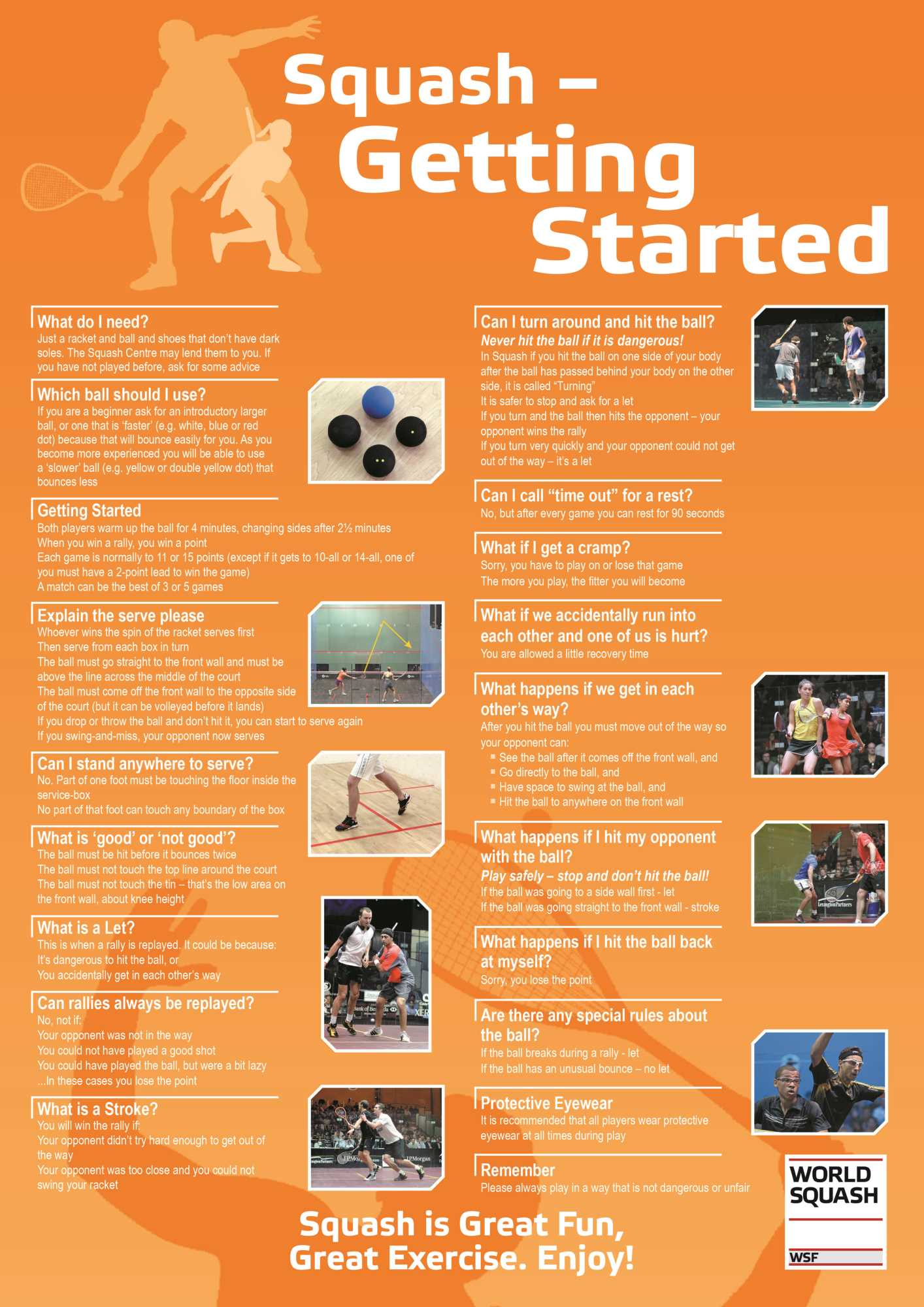 Getting Started Poster.indd