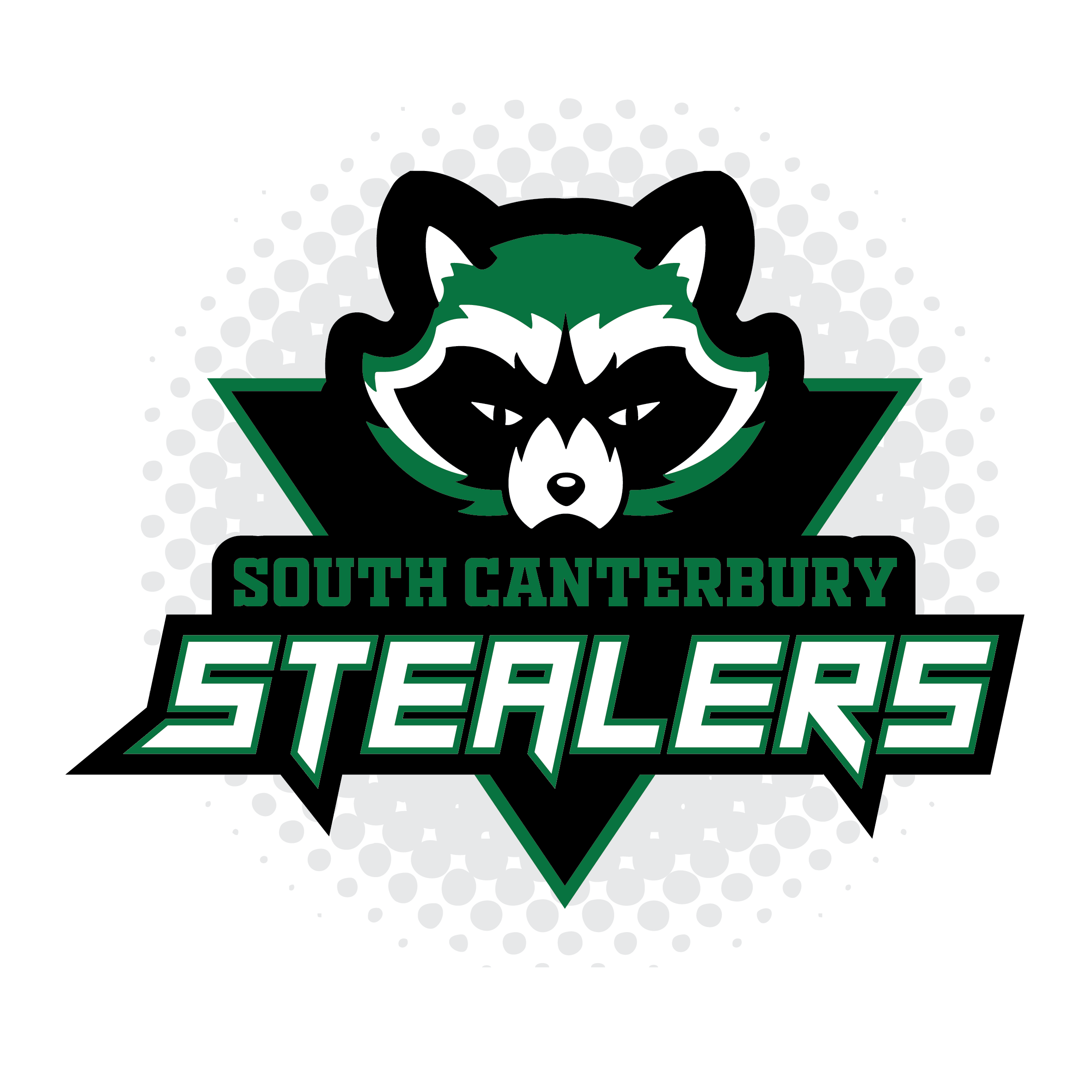 Announcing - the South Canterbury Stealers