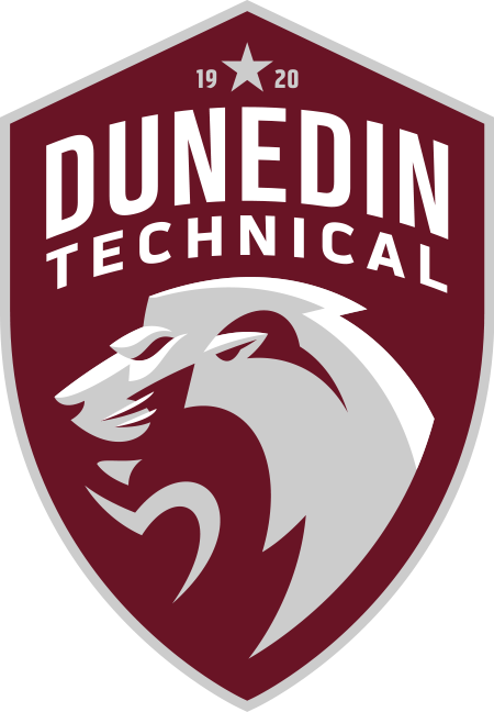 Image result for image dunedin technical football