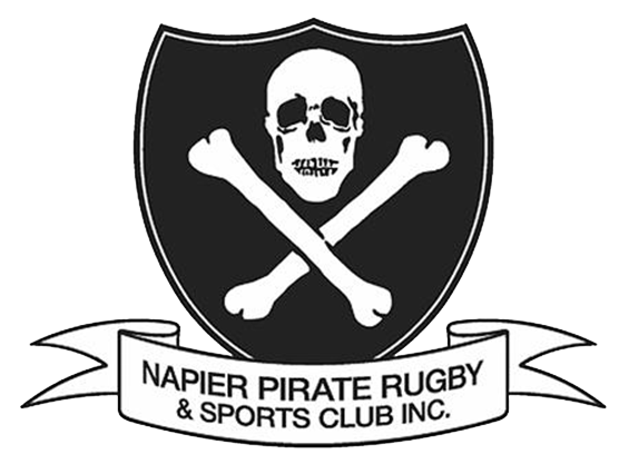 Napier Pirate Rugby & Sports Club - Sponsors