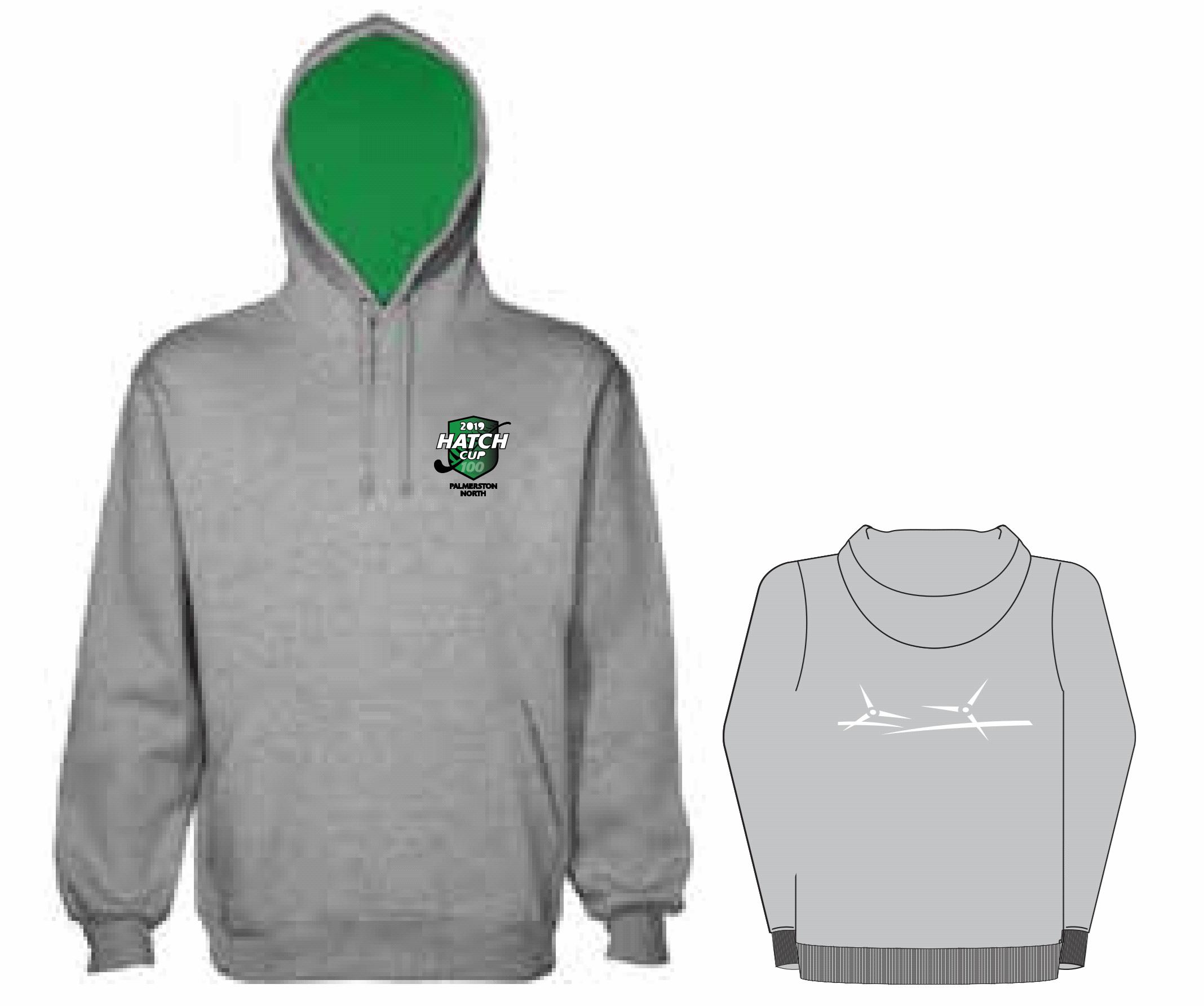 Hockey Manawatu Inc - Tournament Merchandise